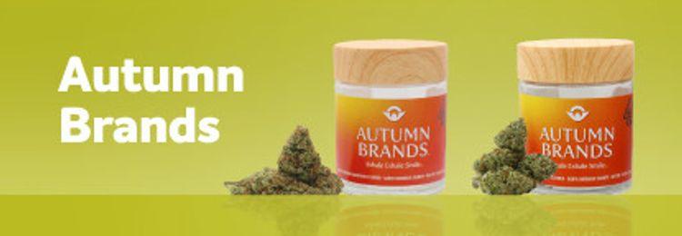 Autumn Brands cannabis on Grassdoor