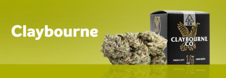 Claybourne cannabis on Grassdoor