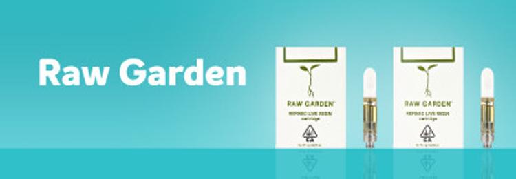 Raw Garden concentrates on Grassdoor Delivery