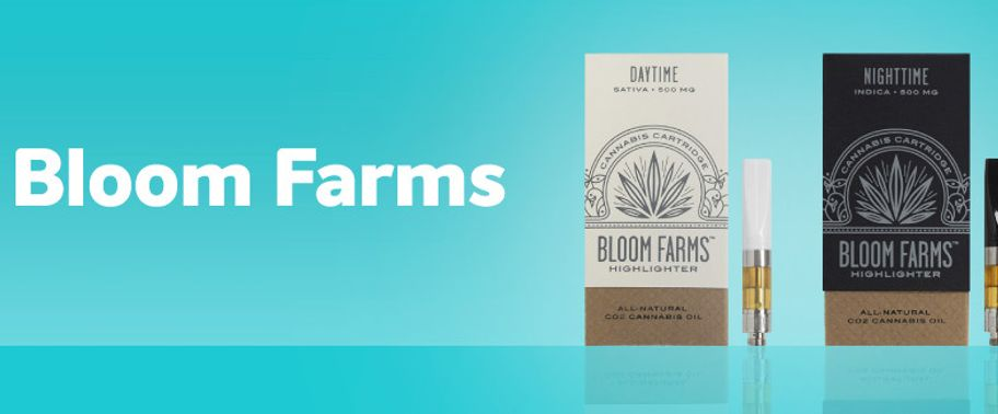 Bloom Farms on Grassdoor Delivery