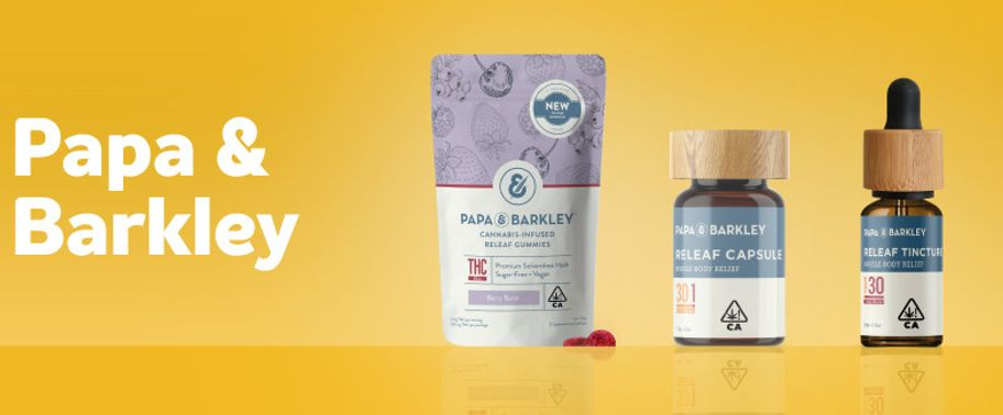 Papa and Barkley Wellness Products on Grassdoor