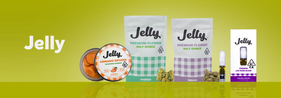 Jelly cannabis company best flower delivery on Grassdoor