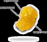 Lemon Gelato Live Resin Sauce