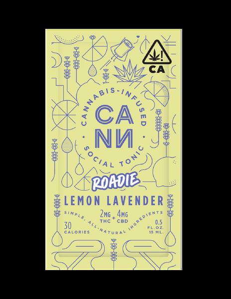 Lemon Lavender Roadies 10pk