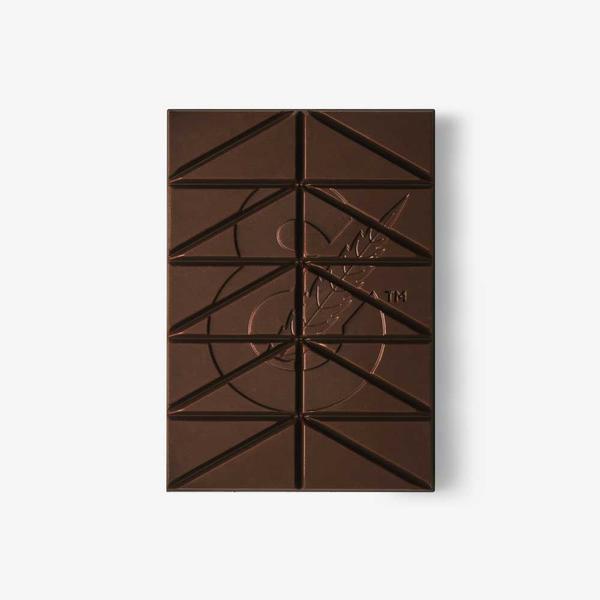 Dark Chocolate & Sea Salt Bar THC Releaf
