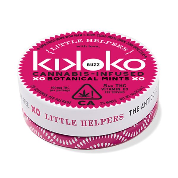 Little Helpers Buzz Mints (20 Mints)