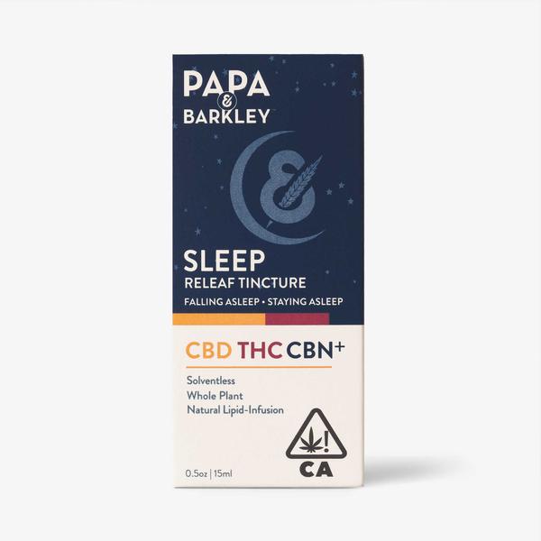 Sleep Releaf Tincture (15ml)