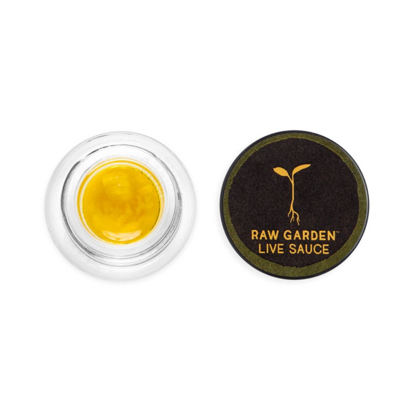 Green Mango Live Resin Sauce